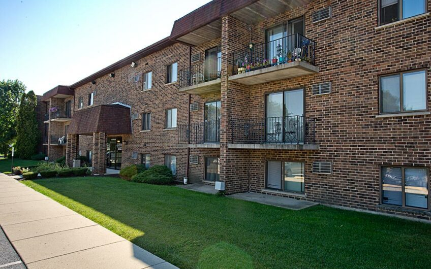 Country Club View Apartments – Itasca