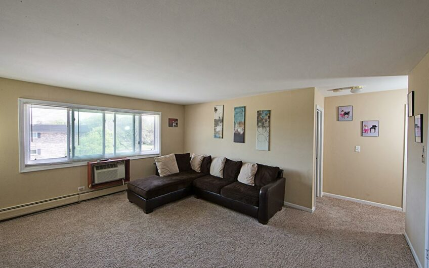 Marshall Place Apartments – Bensenville