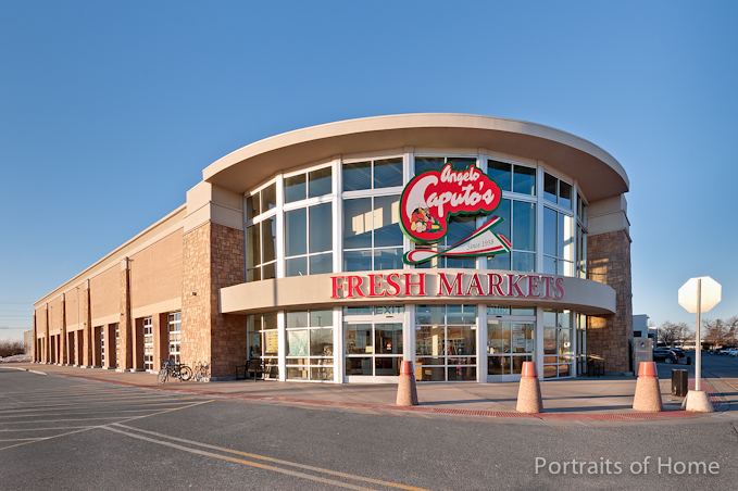 Carol Stream Marketplace