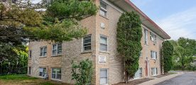 Churchview Apartments - Addison