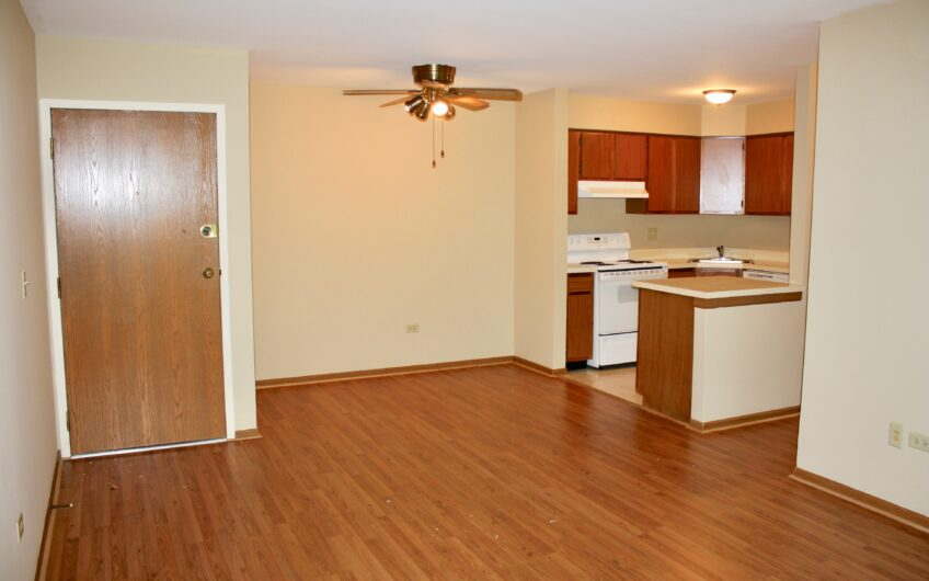 Waterbury Apartments – Roselle