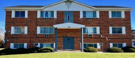 Yorkview Apartments - Bensenville