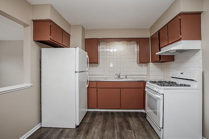 Churchview Apartments – Addison